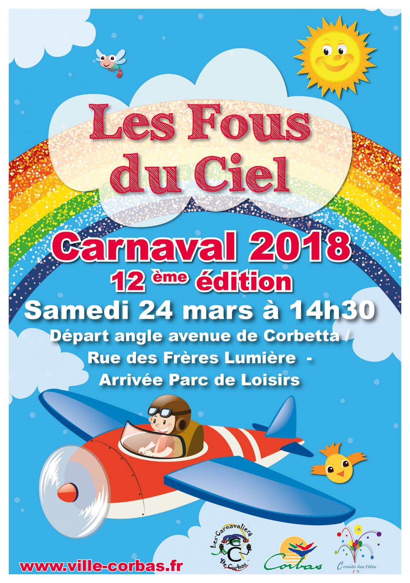 Carnaval de corbas
