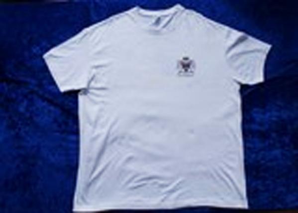 T shirt devant
